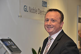 Peter Richards, GL Noble Denton
