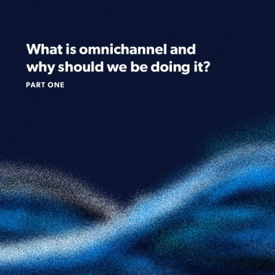 B2B marketers don't rate their omnichannel performance image